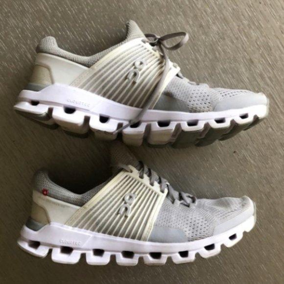 ON Shoes   Qc Cloudswift Size 7   Poshmark